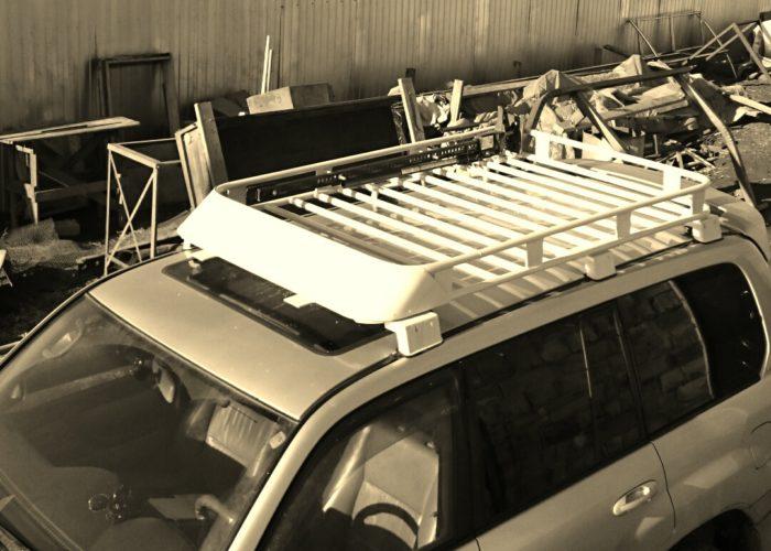 Багажник (55)