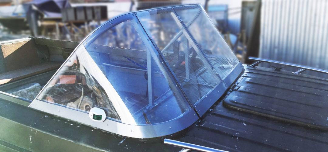 Тюнинг лодок