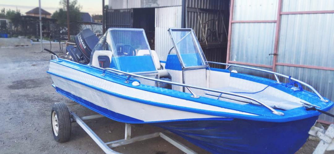 лодка 1