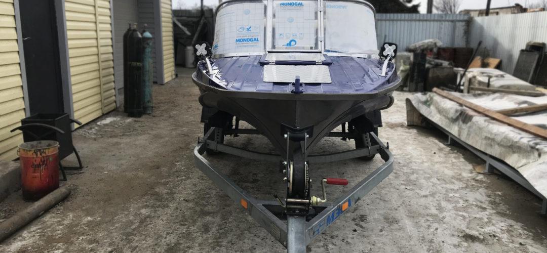 Ремонт и тюнинг водомоторной техники