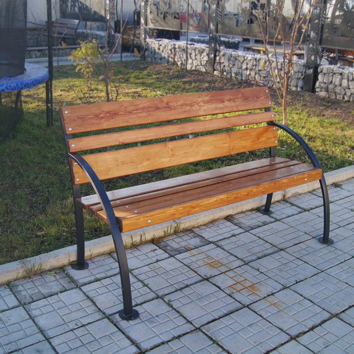 Скамья Мини 1500